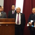 2015/05/21 Congressional Press Conference in the Cannon House Building