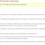 18 U.S. Code § 1831 - Economic espionage